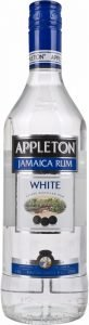 Appleton white rum