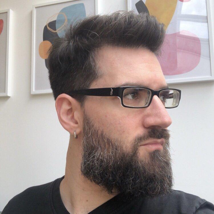 Franz Vitulli headshot